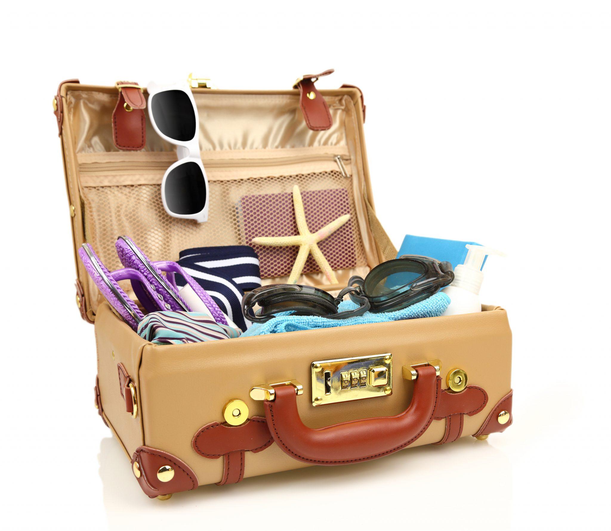Saiba-como-arrumar-as-malas-de-viagem-economizar-espaço-e-evitarimprevistos